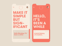 Significant — Mobile