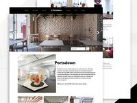 Portsdown Furniture