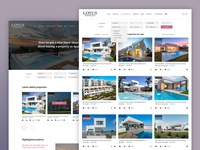 Lotus properties luxury realtor spain real estate