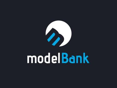 Model Bank Logo