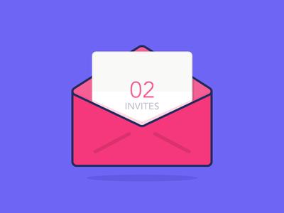Invites 15march