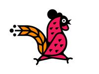 Grain Rooster
