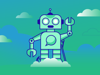 Building a Serverless Chat Bot