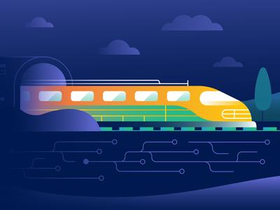 Terraform Train