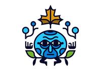 Blueberry Maple Man