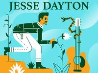 Shitty Barn Sessions 2018 - Jesse Dayton