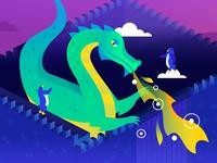 Kali Linux Deep Dive Dragon