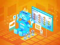 Machine Learning + Hot Dog