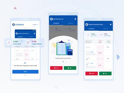 E-wallet Android App uiux mobile ui ui e-wallet andriod mobile app design uidesign
