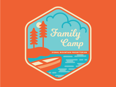 Family Camp WIP