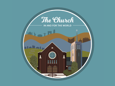 Church Seminar Logo