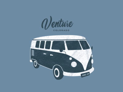 Venture Colorado WIP