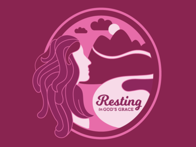 Women's Retreat Logo WIP