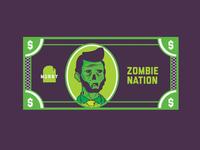 zombie monies