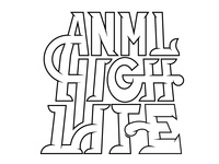Anml High Life