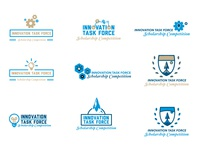 Logos for a Scholarship program