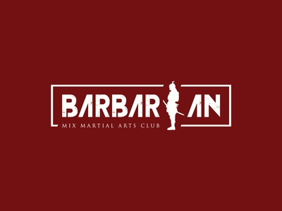 Barbarien