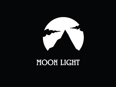 Moon Light logo design vector logo design branding illustration icon logo design graphic design branding promoyourbiz