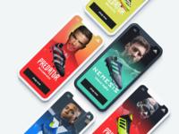 Adidas Football App
