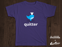 Twitter Quitter