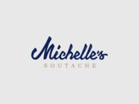 Michelle's Soutache