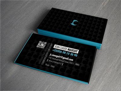 Business Card JC 2013
