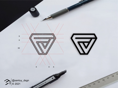 FV monogram logo lineart branding logoroom logoawesome logomark beautifullogo logogrid logoideas logoprocess logoinspire logoconcept logoinitials symbol monogram design icon lettering logo