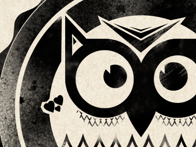 Owl sm
