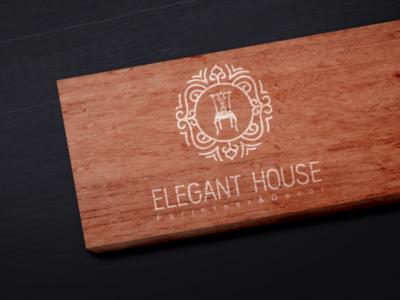 Elegant House logo