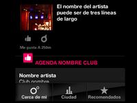 Nearclubs Live