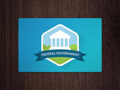 Government Team Branding