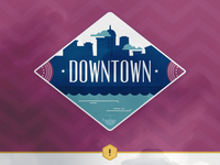 Things'll Be Great When You're Downtown
