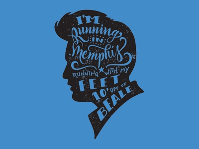Running In Memphis