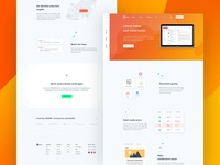 Litmus Landing Page Exploration Full View