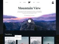 Mountain final