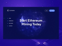 Coinbets Landing Page 02