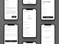 Hero Apps Wireframe - 03