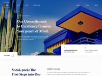 Architecture homepage 02
