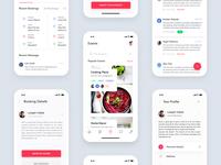 Hero Apps Exploration