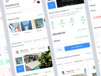Property Application Design 2.0