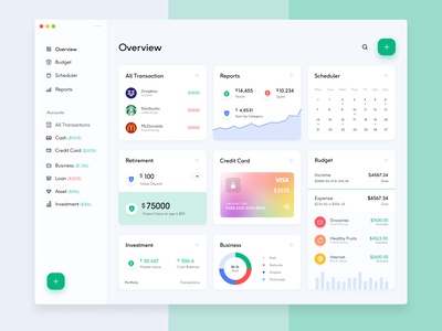 Money Management Budget & Finance Web App fin-tech dashboard my transaction history income dashboard bank app product design fin-tech dashboard design dashboard design bank web dashboard design finance web app finance web app bank chart bank dashboard