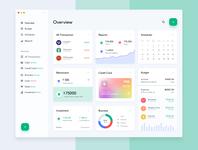 Money Management Budget & Finance Web App