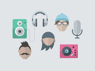 People Music Culture