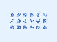 QuickCoin - Icon Set