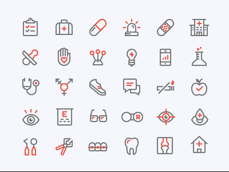 Medical Iconography