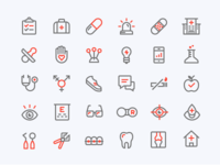 Medical Iconography