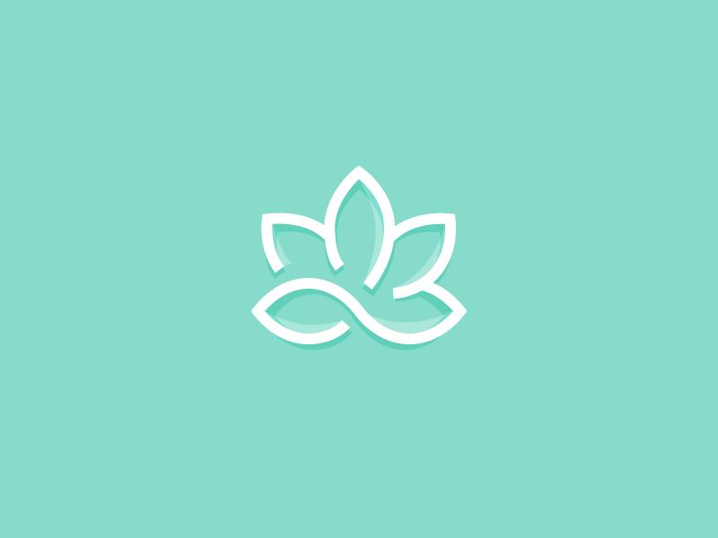 Lotus Flower By Zach Roszczewski Dribbble