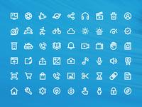 GoPro Iconography