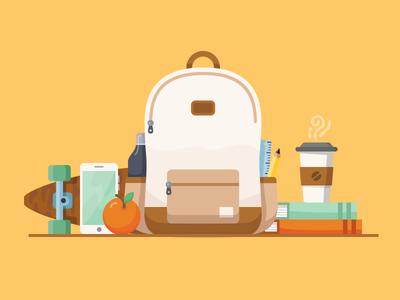 Back to school essentials 📚