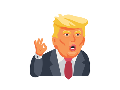 Bad hombré wrongforamerica nevertrump badhombre election politics trump